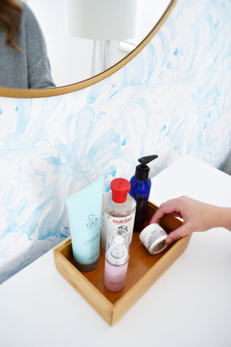 My Winter Skincare Routine | Hello, Her